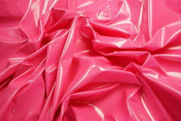 Latex w kolorze różowym