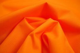 Tkanina ogrodowa wodoodporna - pomarańczowa