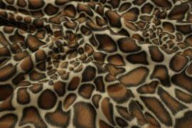 Welur - żyrafie cętki