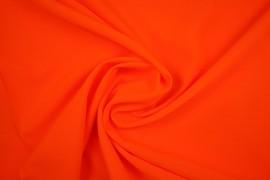 Stretch w kolorze intensywnie pomarańczowym