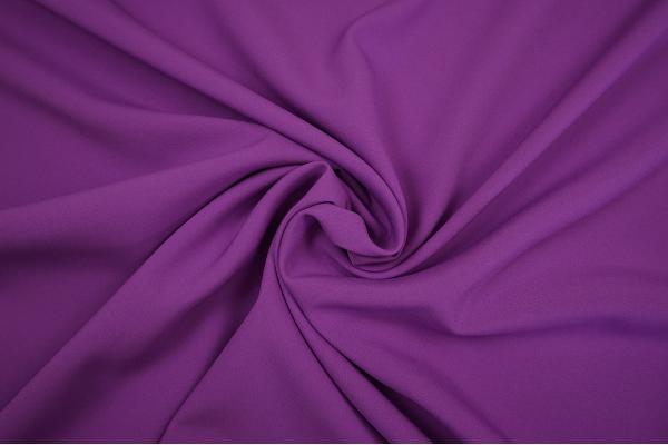 Stretch w kolorze fioletowym