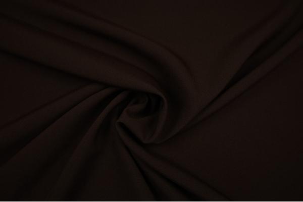 Stretch w kolorze ciemnej czekolady