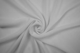 Szyfon w kolorze białym