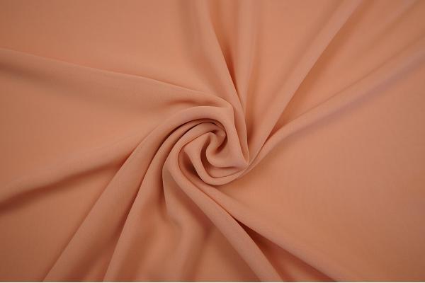 Szyfon w kolorze brudnego różu