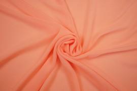 Szyfon w kolorze łososiowym