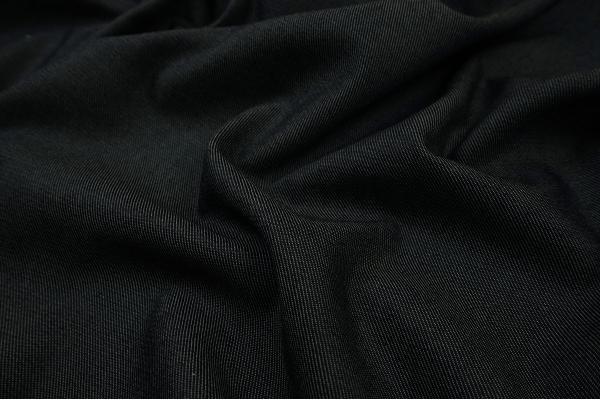Jeans w kolorze popielato-granatowym - wizualizacja