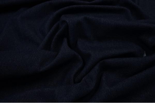 Jeans w kolorze ciemnogranatowym