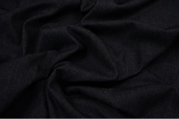 Jeans w kolorze ciemnego granatu