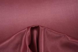 Satyna żorżeta w kolorze wrzosowym