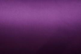 Satyna lycra w kolorze fioletowym