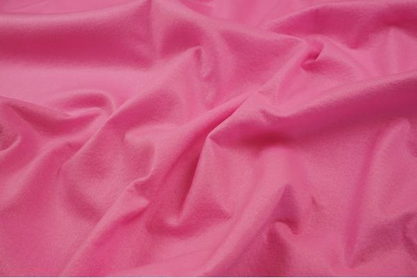 Filc w kolorze różowym o grubości 1,5 mm