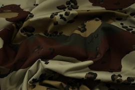 Tkanina kamuflażowa