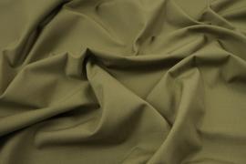 Tkanina kamuflażowa o splocie rip-stop w kolorze oliwkowym