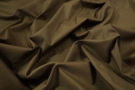 Tkanina bawełniana w kolorze musztardowym