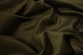 Tkanina poliestrowa wodoodporna w kolorze khaki