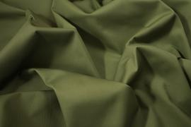 Tkanina kamuflażowa w kolorze jasnooliwkowym