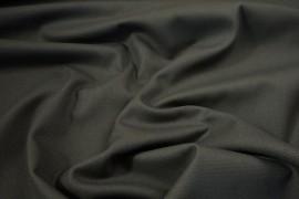 Bawełna panama w kolorze szarym