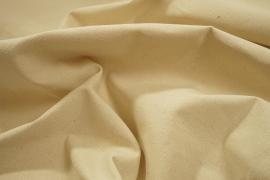 Bawełna panama w kolorze naturalnym