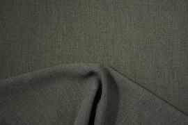 Tkania sukienkowa w kolorze szarego melanżu