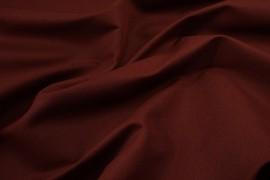 Tkania sukienkowa w kolorze rudobrązowym