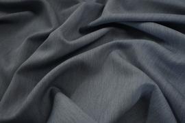 Tkanina sukienkowa w kolorze gołębim