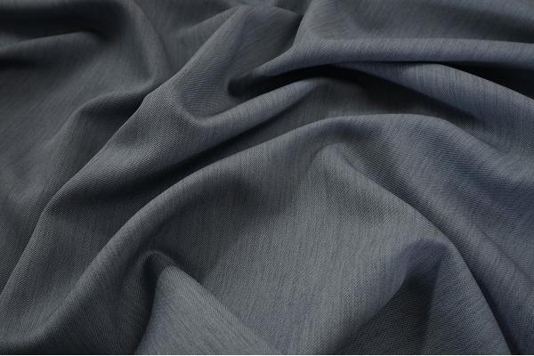 Tkanina sukienkowa w kolorze gołąbkowym