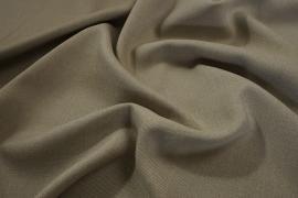Tkanina sukienkowa w kolorze beżowym