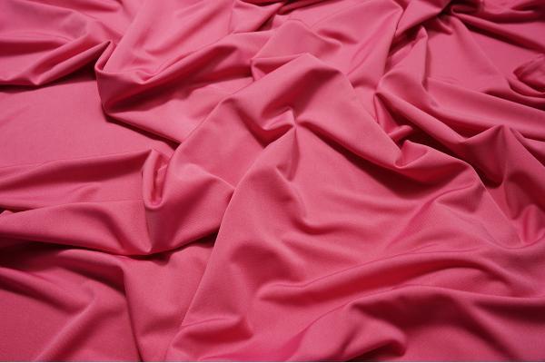 Lycra w kolorze różowym