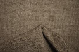 Tkanina tapicerska w kolorze jasnobrązowym