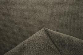 Tkanina tapicerska w kolorze grafitowym