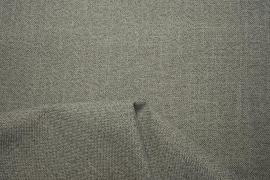 Tkanina tapicerska w kolorze szarym