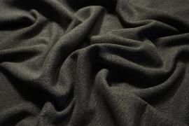 Tkanina tapicerska w kolorze ciemnoszarym