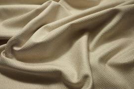 Tkanina tapicerska w kolorze jasnobeżowym