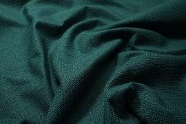 Tkanina tapicerska w kolorze petrol