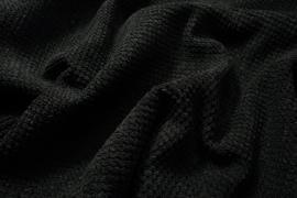 Tkanina tapicerska w kolorze antracytowym