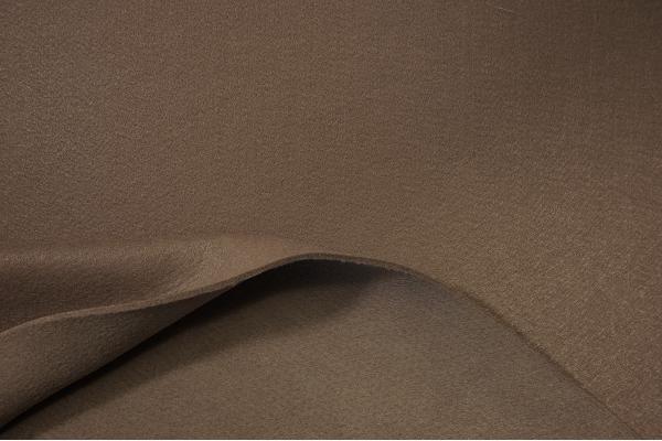 Filc w kolorze kakaowym o grubości 3 mm