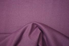 Tkanina wełniana z lycrą w kolorze lawendowym