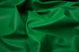 Ekoskóra / skaj w kolorze zielonym