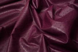 Ekoskóra / skaj w kolorze fioletowym