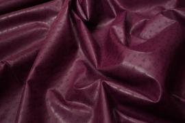 Ekoskóra w kolorze fioletowym