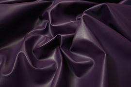 Ekoskóra w kolorze ciemnofioletowym