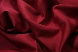 Tkania obrusowa w kolorze bordowym