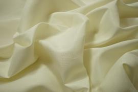 Tkanina obrusowa w kolorze ecru