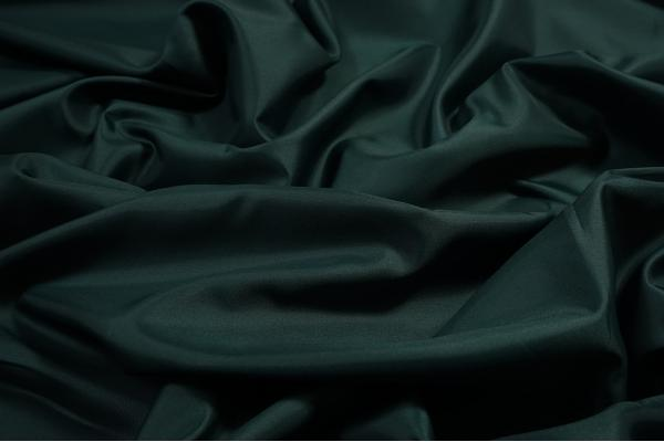 Podszewka wiskozowa - butelkowa zieleń