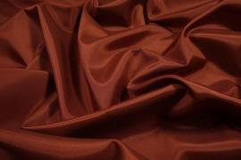 Podszewka wiskozowa w kolorze rudym