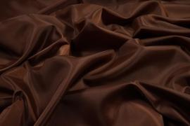 Podszewka w kolorze brązowym