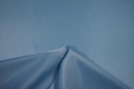 Podszewka w kolorze niebieskim