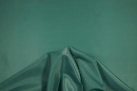 Podszewka w kolorze morskiej zieleni