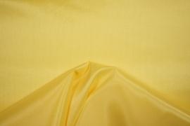 Podszewka z lycrą w kolorze żółtym