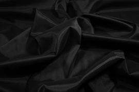 Podszewka z lycrą - kolor czarny